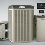 Lennox HVAC system